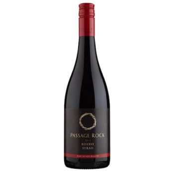 Passage Rock Reserve Syrah 2013
