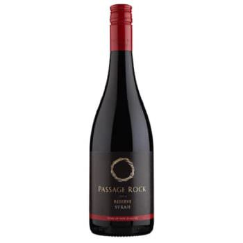 Passage Rock Reserve Syrah 2014