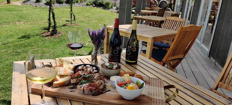 gourmet platter spring 2020
